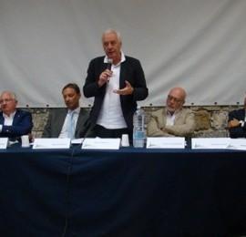 ARCOLATINO and UNESCO sites