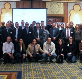 MED SPRING –  Mediterranean Science, Policy, Research & Innovation Gateway