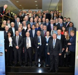 MERID – Middle East Research and Innovation Dialogue