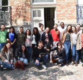 Workshop on Social Innovation in the EU