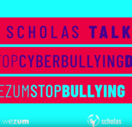 Online marathon on #STOPCYBERBULLYINGDAY