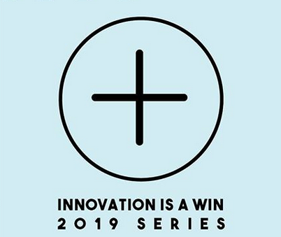 INNOVATION IS A WIN